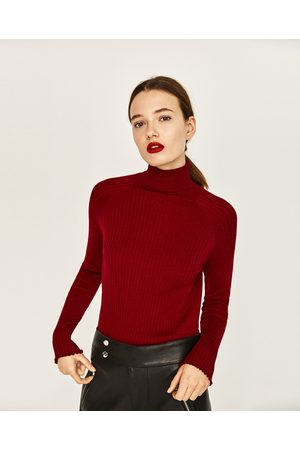 c02e8f188 Zara high-thermal women s jumpers   cardigans