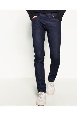 Men Slim - Zara BASIC SLIM JEANS - Available in more colours