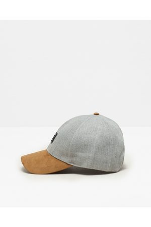 Men Caps - Zara CONTRASTING CAP - Available in more colours