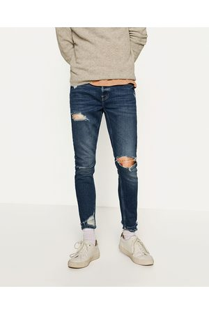 38c942e9 Zara more colours men's Skinny Jeans, compare prices and buy online
