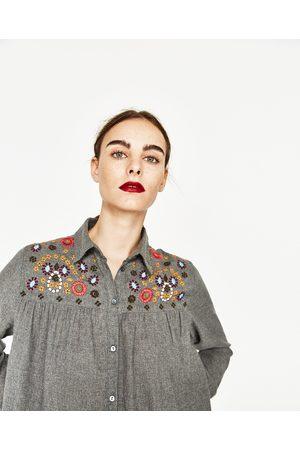 a329c3e28ec Buy Zara Casual Dresses for Women Online