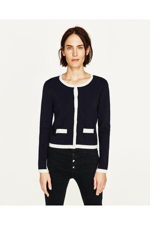 1405a0b20b18 Zara soft-knit women s cardigans