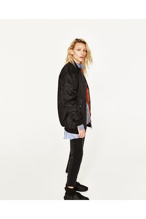 Zara Cheap Women S Bomber Jackets Compare Prices And Buy Online