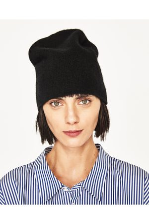 Women Hats - Zara SPECIAL EDITION 100% CASHMERE HAT - Available in more  colours ea961d0d7ef