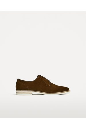 Buy Zara Shoes For Men Online Fashiola Co Uk Compare Amp Buy