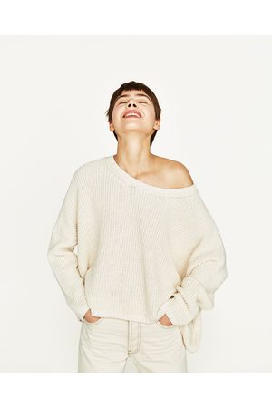 Buy Zara Women S Jumpers Online Fashiola Co Uk Compare