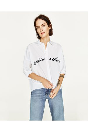2e4ea706 Zara oversized t-shirt women's tops, compare prices and buy online