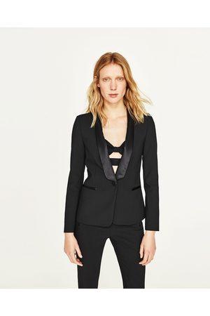 Buy Zara Blazers For Women Online Fashiola Co Uk Compare Buy