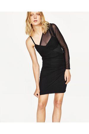 Buy Zara Party & Evening Dresses for Women Online ...