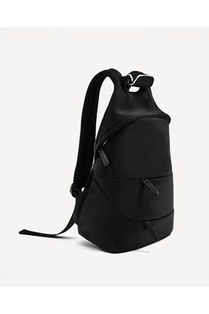 Men Rucksacks - Zara SPORTS BACKPACK