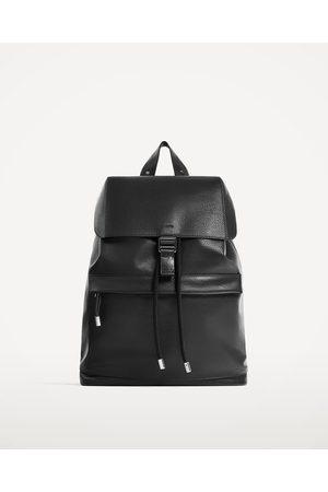 Men Rucksacks - Zara SMART BACKPACK - Available in more colours