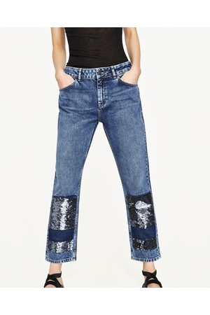 75f1eb2922494 Zara winter on sale women's trousers & jeans, compare prices and buy ...