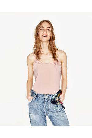 Women Bodies - Zara OPEN BACK BODYSUIT - Available in more colours
