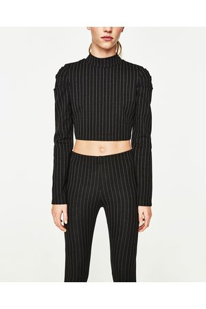102e0f17 Zara pinstripe women's clothing, compare prices and buy online