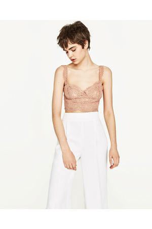 193dfb037d7 Buy Zara Lingerie & Underwear for Women Online | FASHIOLA.co.uk | Compare &  buy