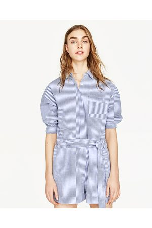 d182690ffaf Buy Zara Jumpsuits   Playsuits for Women Online