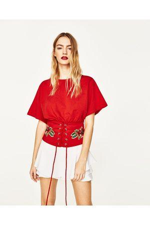 26a54539e24 Zara embroidered-leg women's lingerie & underwear, compare prices ...