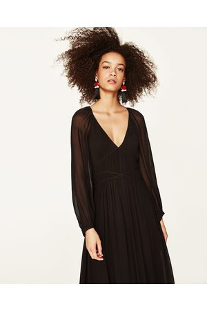 0ecdb4e746df Zara stylish affordable women's dresses, compare prices and buy online