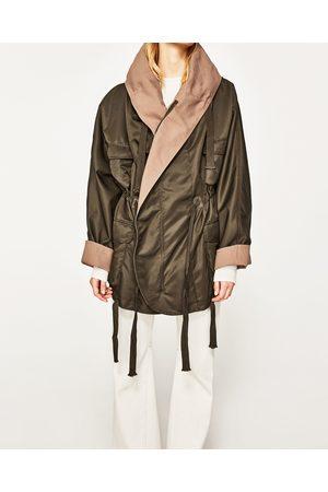 583d66bd Zara mkt-studio women's coats & jackets, compare prices and buy online