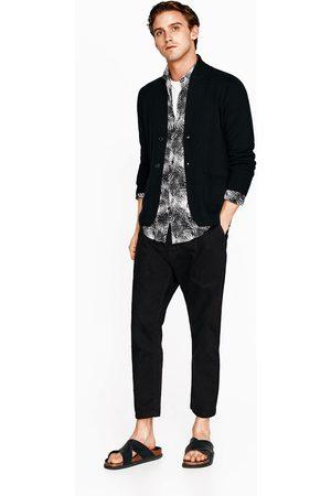 Men Blazers - Zara COMFORT BLAZER - Available in more colours