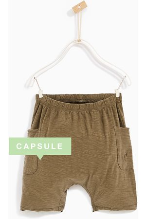 847ae0ca Zara boys' capris & shorts, compare prices and buy online
