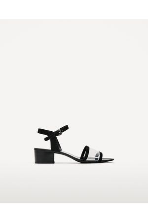 And Buy Prices Zara Sandalscompare Women's Open With Online N8wvn0m CxBtdshQr