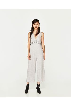 60db78e074 Buy Zara Jumpsuits   Playsuits for Women Online