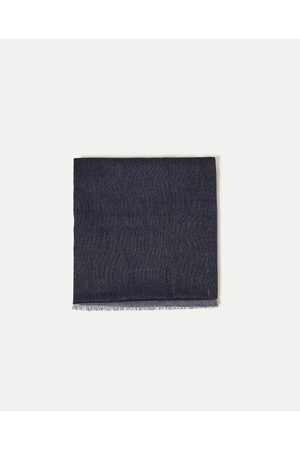 Men Scarves - Zara STRIPED SCARF - Available in more colours