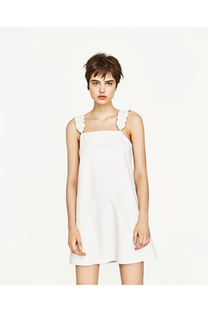 7f88522c Zara faux-fur women's dresses, compare prices and buy online