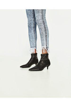 93489027 Buy Zara Stretch Jeans for Women Online | FASHIOLA.co.uk | Compare & buy