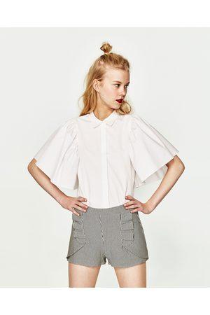 19ae9552 Buy Zara Shorts for Women Online | FASHIOLA.co.uk | Compare & buy