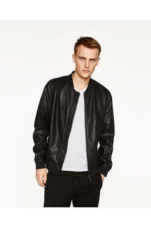 Zara tiger jacket