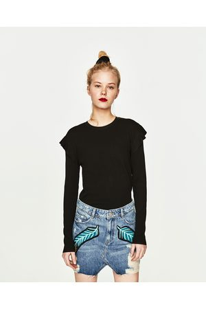 27ec31ddd1 Zara ripped women's mini skirts, compare prices and buy online