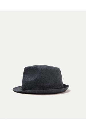 Men Hats - Zara BASIC HAT - Available in more colours
