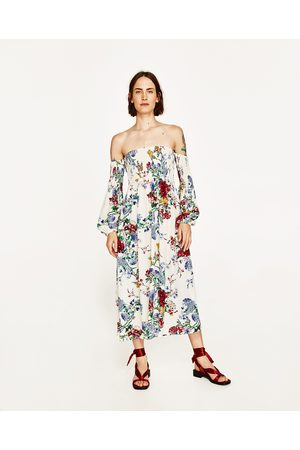 9a9bdb90 Zara long summer dresses women's clothing, compare prices and buy online