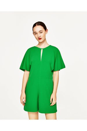 a03c0bacaad Buy Zara Jumpsuits   Playsuits for Women Online