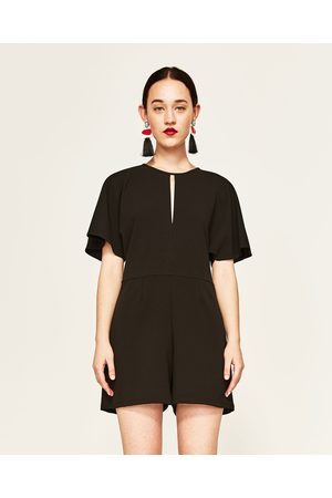 fb25f82305c7 Buy Zara Jumpsuits   Playsuits for Women Online