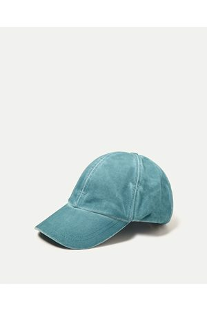 Men Caps - Zara FADED COLOUR CAP - Available in more colours