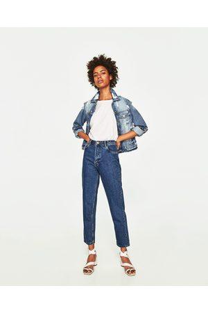 4631038e96 Buy Zara Baggy   Boyfriend Jeans for Women Online