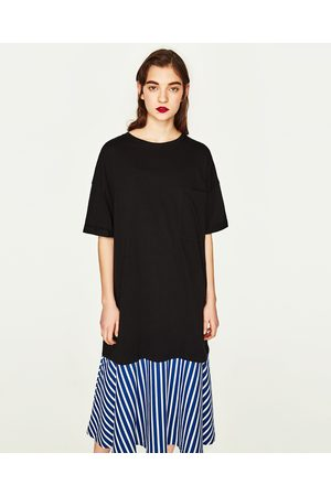 994c9a20b0 OVERSIZED T-SHIRT DRESS - Available in more colours
