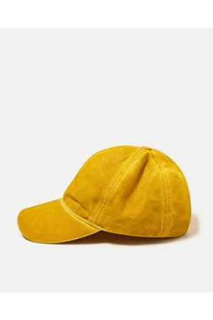 Men Caps - Zara FADED COLOR CAP - Available in more colours