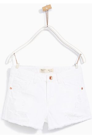 f9166a75 Zara ripped girls' trousers & jeans, compare prices and buy online
