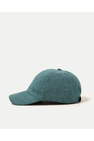 Men Caps - Zara JOIN LIFE CAP