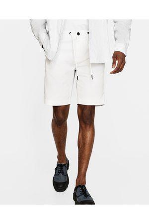 Men Bermudas - Zara CHINO BERMUDA SHORTS - Available in more colours