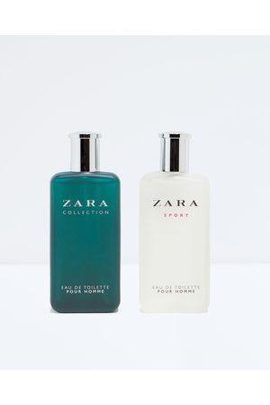 Men Fragrances - Zara COLLECTION & SPORT 100 ML