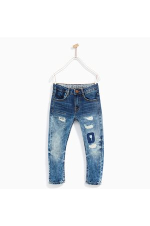 Boys Trousers & Jeans - Zara RIPPED JEANS