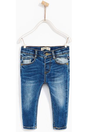 Trousers   Jeans - Zara BASIC JEANS - Available in more colours e1588b46e32