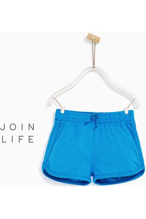 Shorts - Zara BRAIDED SHORTS - Available in more colours