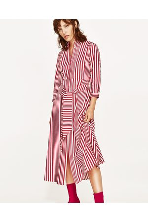 b1f6725dcfab Zara shirt dress women's dresses, compare prices and buy online