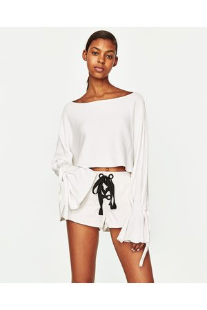 Buy Zara Jumpers for Women Online | FASHIOLA.co.uk | Compare & buy